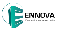 Logo Ennova Groupe
